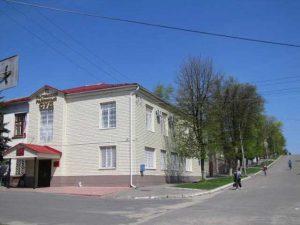 Льговский районный суд Курской области 1